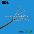 2012 HOT cat5e UTP lan cable shenzhen factory