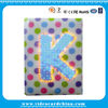 A5 art paper diary light with push button