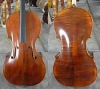 High Quality All Solid Master Cello