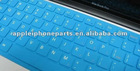 Colorful Silicon Keyboard Protector For Macbook Air/Pro