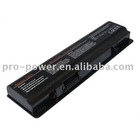 Repalcement laptop battery for dell A840 battery