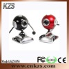 KZS054 pc web camera for laptop and notebook