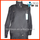 China black training suit