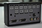 low carbon and healthy AV control board & center control system/switcher