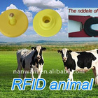 RFID Animal tags ISO 11784 &11785