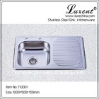 Stainless Steel Kitchen Sink, Washing Sinks, SS Kitchen Sinks