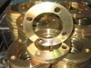 better quality stainless steel flat flange plate manufacture