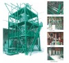 Vertical Automatic Continuously Foaming Machine Produce-line