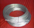 galvanized iron barbed wire GI wire