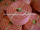 3 Strand PP Twisted Rope