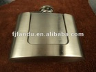 Flask belt buckle