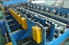 sandwish panel steel sheet roll forming machine