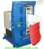 Metal automatic crimp curving machine