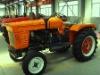 WF350 farm tractor