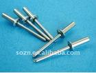 snap rivet/sealed rivets/blind rivets/case rivet/cabinet rivets/steel rivet