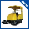 Electronic Sweep Machine