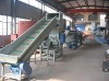 wastic plastic pp ldpe lldpe hdpe pe recycling machine