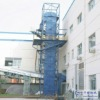 Rubber Belt Type Bucket Elevator Used in Mining, Quarry