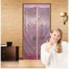 High Quality Magnetic Door Screen Curtains