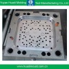 custom all kinds of molds for plastic injection