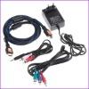 New Google TV Box smart tv box HDMI Internet TV Box DDR II 512M 2GB+Flash 10.1