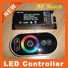 Hi-quality RF touch remote LED controller ,12v