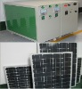 20W Household off-grid solar photovoltaic power generation system