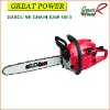 Gasoline Saw GP-4500 Tree Cutting Machine Chain Saw