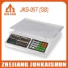 Stainless steel Electronic price computing scale 05T