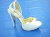 lady fashion sandal