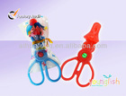 2012 Scissors Toy Candy