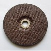 180x6x22 Depressed Center Grinding Wheel