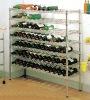 wine bottle rack