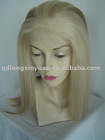 Fashion Indian Remy long hair wig qingdao wigs