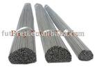 ASTM B348 high pressure and accuacy titanium Rod