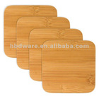 Hot Selling Bamboo place mat