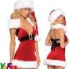 New Sexy Xmas Santa Costume XMAS04