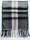 100% WOOL MEN SCARF