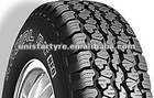 Roadstone all weather tyres for 4X4 - Radial AT NEO