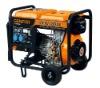 Diesel welding generator GFW180A(E)