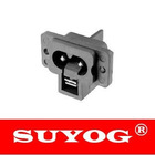 AC-03A AC Power Jack