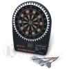 Electronic Dartboard with FM Radio