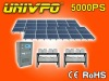 Off grid Solar Power System 5kw