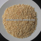 JQ china Bulk dried garlic choped