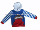 spider-man child wear hoodies