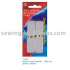 velcro hook loop fastener tape(17404)