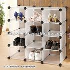 DIY, FASHION , PP storage shelf