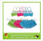 2012 New Style Girls Swimwear In Various Colors
