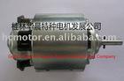 DC blower motor