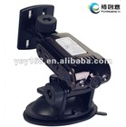150 degree wide angle GPS and motion detection spy car cam